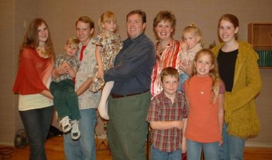 family Bio