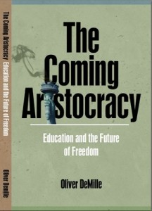 thecomingaristocracycover 216x300 Mini Factories: The Greatest Freedom Trend of Our Time