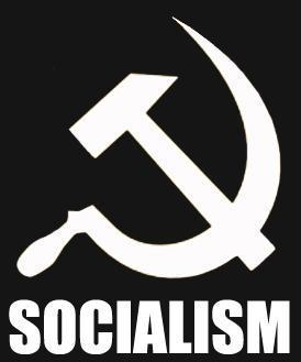 definition of  socialism