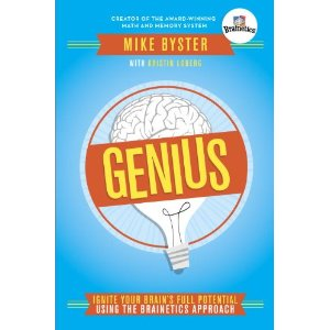 Genius Mike Byster A Truly Excellent Book on Genius and How to Develop It!