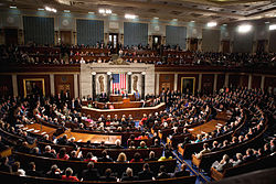 congress The Most Important Election in Modern Times