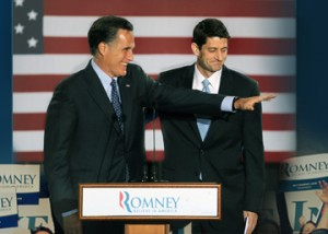romney ryan 300x214 A Choice Election