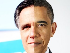 obama romney 300x225 Why Bother? A Diatribe on Voting