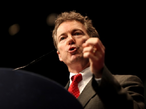 Rand Paul filibuster 300x224 The Latest Filibuster