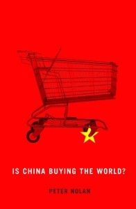 is china buying the world 196x300 Is China Really a Threat?