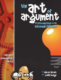 the art of argument How to Get More out of What You Read