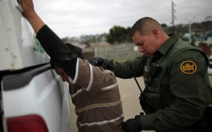 border patrol 300x187 How to Solve the Immigration Problem
