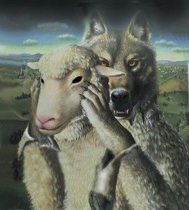 wolf in sheeps clothing 271x300 Why Freedom is Losing: The Battle for Our Future