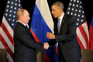 Obama Putin 300x200 What Russia Is Up To  or  The Election of 2016 Predicted