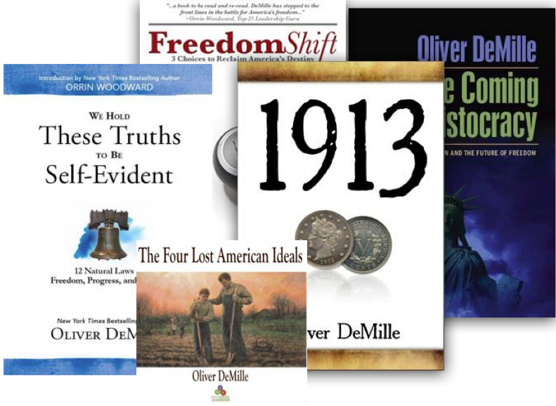 FreedomBundle How to Deal With the BLM (A Modest Proposal)