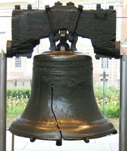 Liberty Bell 253x300 The Law of Liberty