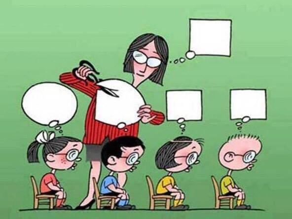 one-size-education